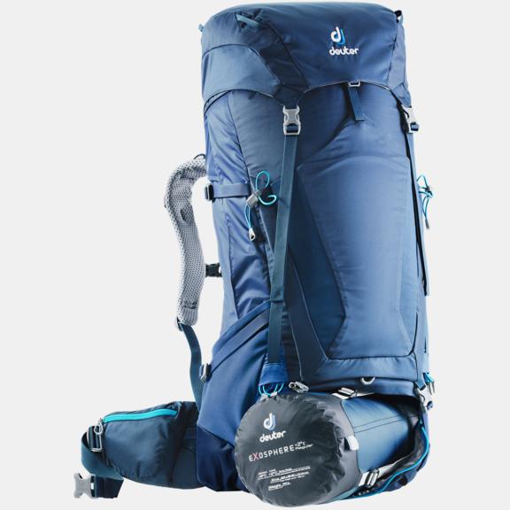 Zaino da hiking Futura Vario 50 + 10