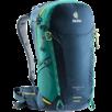 Hiking backpack Speed Lite 24 Blue Green