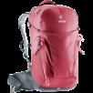 Hiking backpack Trail 26 Red Grey
