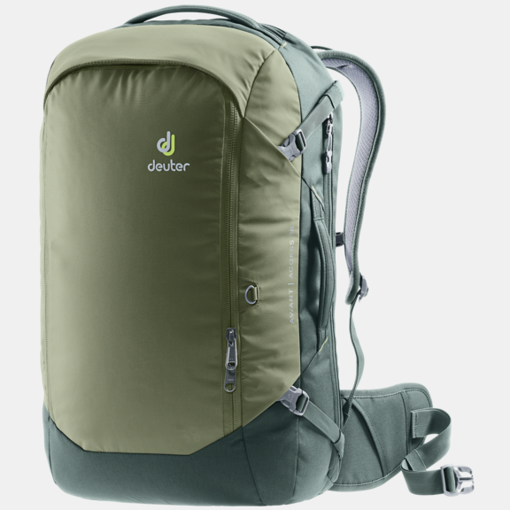 Travel backpack Aviant Access 38