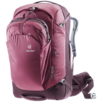 Travel backpack AViANT Access Pro 55 SL Red Purple