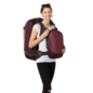 Travel backpack Aviant Access Pro 55 SL