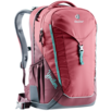 School backpack Ypsilon Red Red