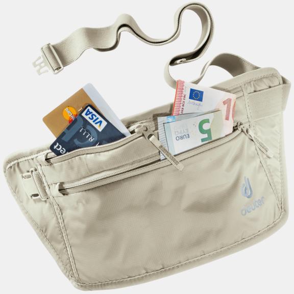 Article de voyage Security Money Belt II