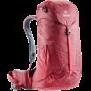 Hiking backpack AC Lite 32 Red