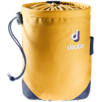 Climbing accessorie Gravity Chalk Bag I L yellow Blue