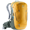 Bike backpack Trans Alpine 30 yellow Green