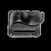 Spare part H²O Tube Clip 20 mm Black