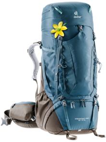 Mochila de trekking Aircontact Pro 65+15 SL