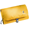 Kulturbeutel Wash Bag II Gelb Blau