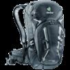 Bike backpack Attack 20 Black