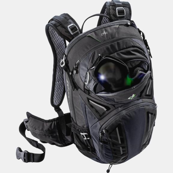 Bike backpack Attack 20