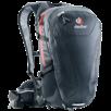 Bike backpack Compact EXP 16 Black