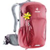 Bike backpack Bike I 18 SL Red Purple