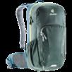 Bike backpack Bike I 20 Green Blue