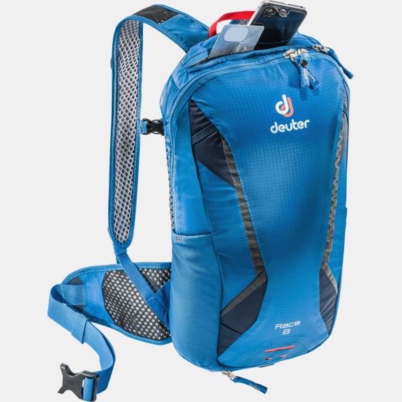 Bike backpack Race