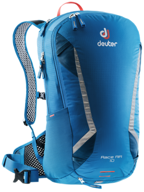 Mochila de ciclismo Race Air 10