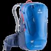 Bike backpack Trans Alpine 24 Blue