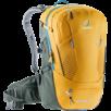 Bike backpack Trans Alpine 24 yellow Green
