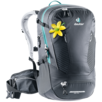 Bike backpack Trans Alpine 28 SL Black