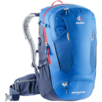 Bike backpack Trans Alpine 30 Blue