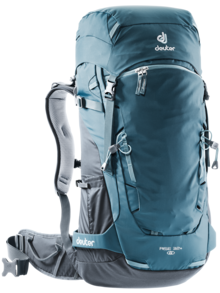 Ski tour backpack Rise 32+ SL