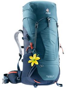 Mochila de trekking Aircontact Lite 45 + 10 SL