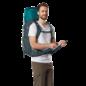 Trekking backpack Aircontact Lite 50 + 10