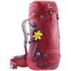 Hiking backpack Futura 28 SL Red Red