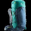 Hiking backpack Speed Lite 32 Blue Green
