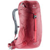Hiking backpack AC Lite 18 Red