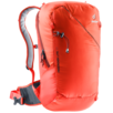 Skitourenrucksack Freerider Lite 20 Orange