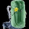 Zaino da hiking Trail 28 SL Verde Blu