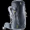 Hiking backpack Trail Pro 36 Black Grey