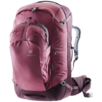 Travel backpack AViANT Access Pro 65 SL Red Purple