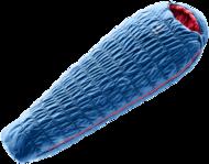 Synthetic fibre sleeping bag Exosphere -10° L