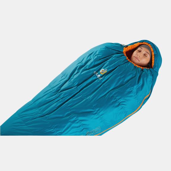 Down sleeping bag Astro Pro 400 - SL