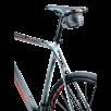 Bike bags Bike Bag Race I Black