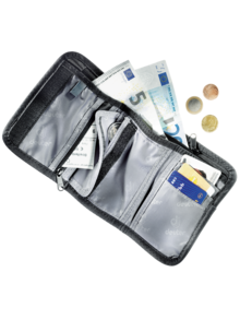 Reiseaccessoire Travel Wallet