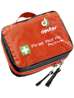 Botiquín First Aid Kit Active