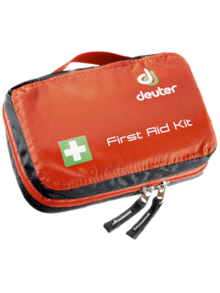 Kit di primo soccorso First Aid Kit