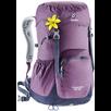 Hiking backpack Zugspitze 22 SL Blue Purple