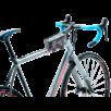 Fahrradtasche Energy Bag II Schwarz
