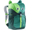Children's backpack Kikki Green Green