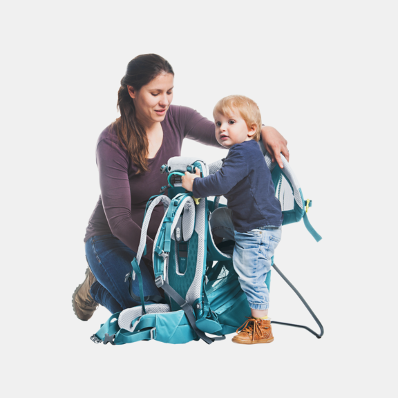 Porte-enfant Kid Comfort Active SL