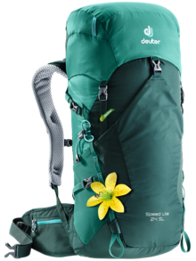 Zaino da hiking Speed Lite 24 SL