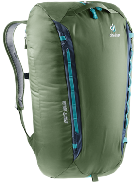 Mochila de escalada Gravity Motion