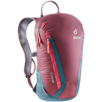 Climbing backpack Gravity Pitch 12 SL Red Blue
