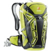 Bike backpack Attack Enduro 16 Green Black
