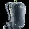 Bike backpack Compact 6 Black